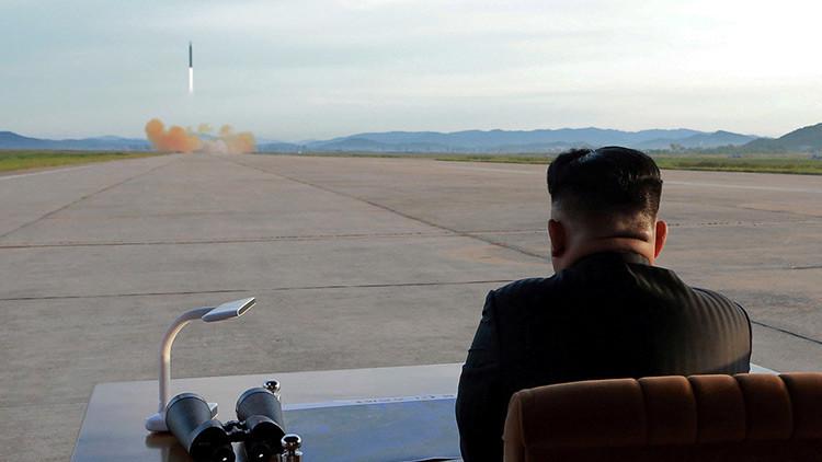EE.UU. baraja derribar misiles de Corea del Norte aunque no haya amenaza directa
