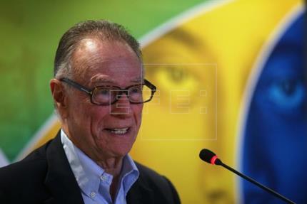 Investigación de sobornos para dar a Río sede olímpica alcanza a Nuzman