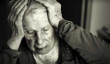 Una de cada dos mujeres es propensa a sufrir demencia o derrame cerebral