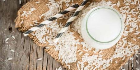 Leche-arroz