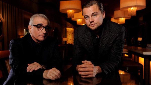 DiCaprio y Scorsese se reunirán en un