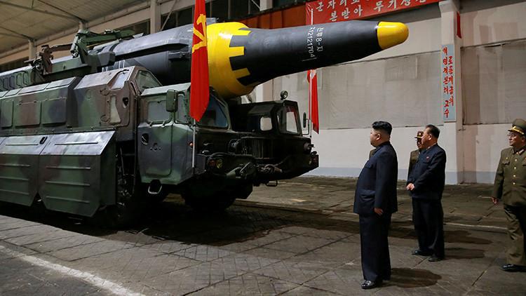 Corea del Norte promete
