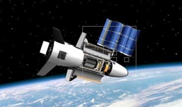 Space X lanza una nave no tripulada de la Fuerza Aérea de EE.UU.