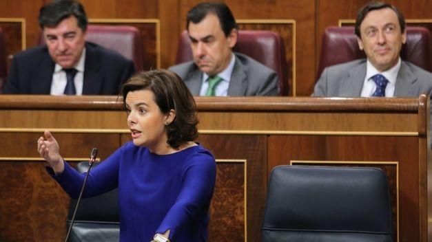 El Gobierno español pide