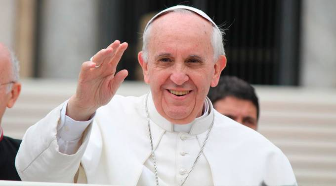 El papa llega a una Latinoamérica menos católica y más diversa