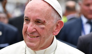 El papa agradece todos los mensaje de felicitaciones por Navidad