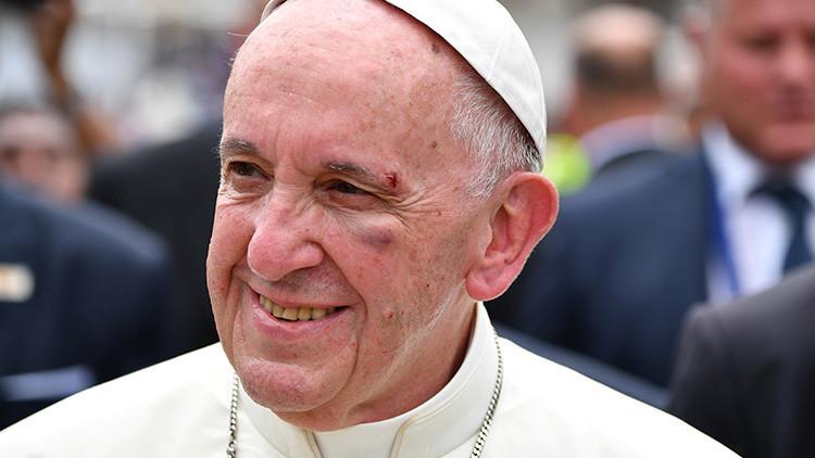 El papa y ministros de G7 se unirán mañana en la FAO por Día de Alimentación