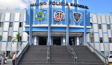 Policia Nacional: Video de robo a empresa en SFM es viejo