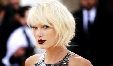 Taylor Swift arrebata a