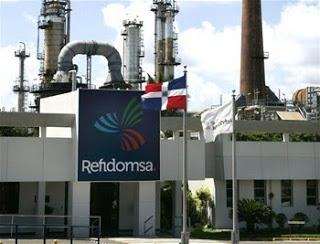 Refidomsa restablecerá despacho de combustibles en Haina