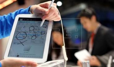 El Galaxy Note 8 alcanza casi 400.000 reservas en un día en Corea del Sur
