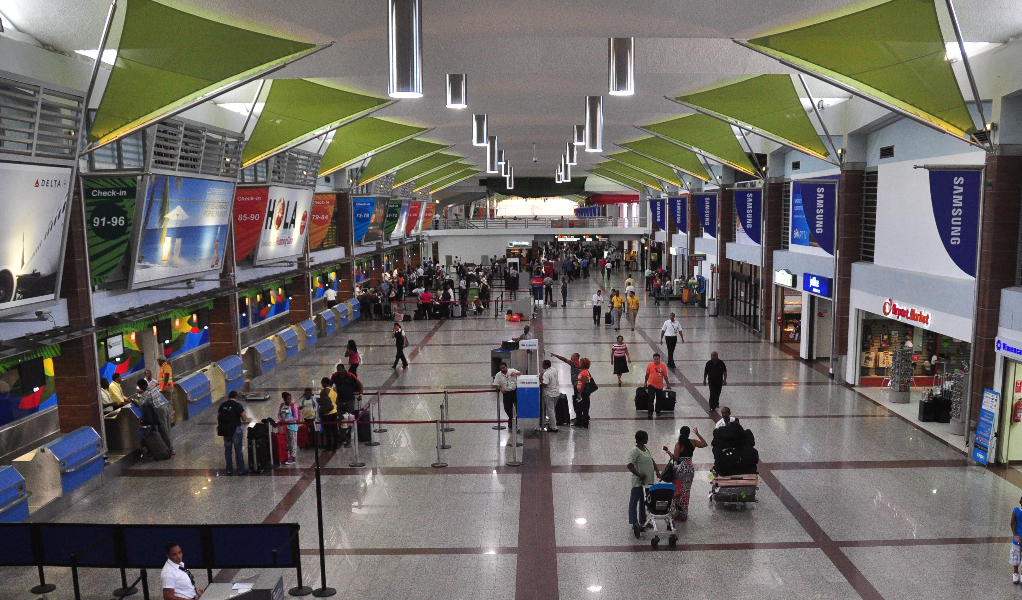 Aerodom comunica estatus de operaciones de vuelo para jueves y viernes