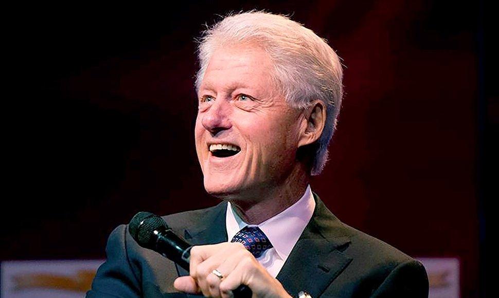 La novela de Bill Clinton y James Patterson será transformada en una serie