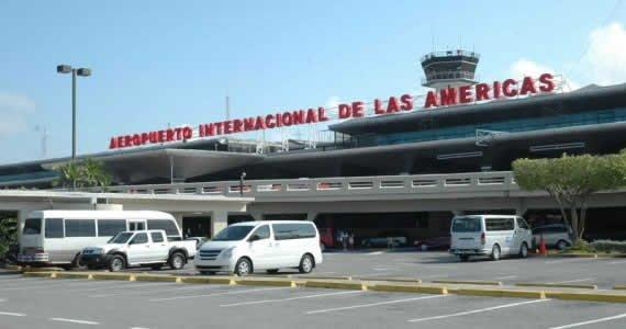 Aerodom comunica estatus de operaciones de vuelo por huracán María