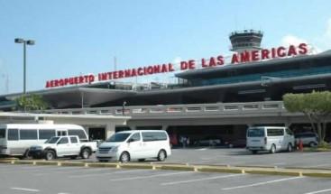 Aerodom informa sobre estatus de las operaciones de vuelo en aeropuertos