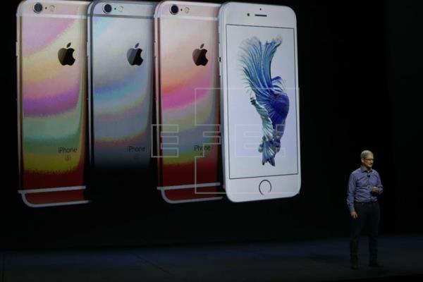 Apple se prepara para celebrar los 10 años del iPhone con nuevos modelos