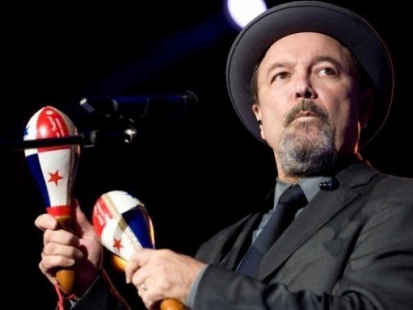 Rubén Blades se suma a llamado primera dama Puerto Rico para reconstrucción