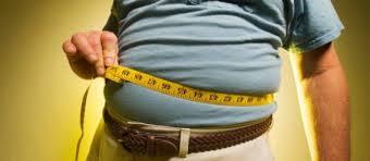 La salud de los obesos más sanos se deteriora con el tiempo