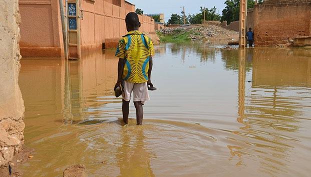 Acceso al agua potable y saneamiento claves para reducir muertes por cólera