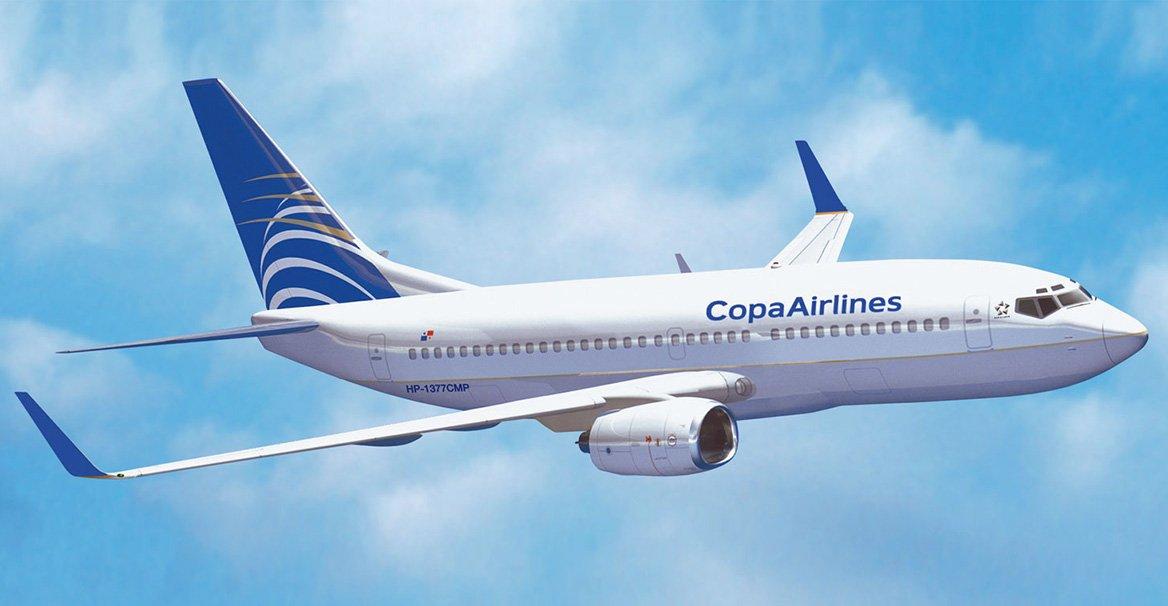 Copa Airlines cancela 140 vuelos por apagón en principal aeropuerto panameño