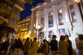 43 Edición Festival Iberoamericano recibe 1.273 producciones de 26 países