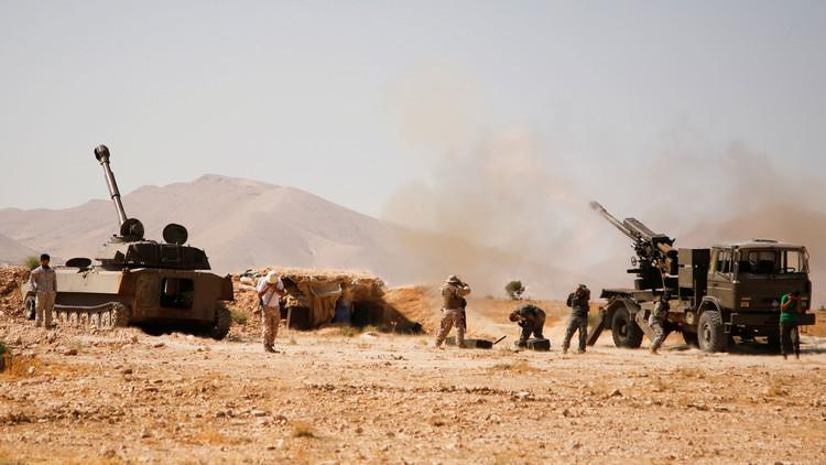 La coalición de EE.UU. se adjudica 61 muertes civiles más en Siria e Irak