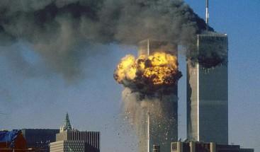 A 16 años del atentado a las Torres Gemelas de Nueva York