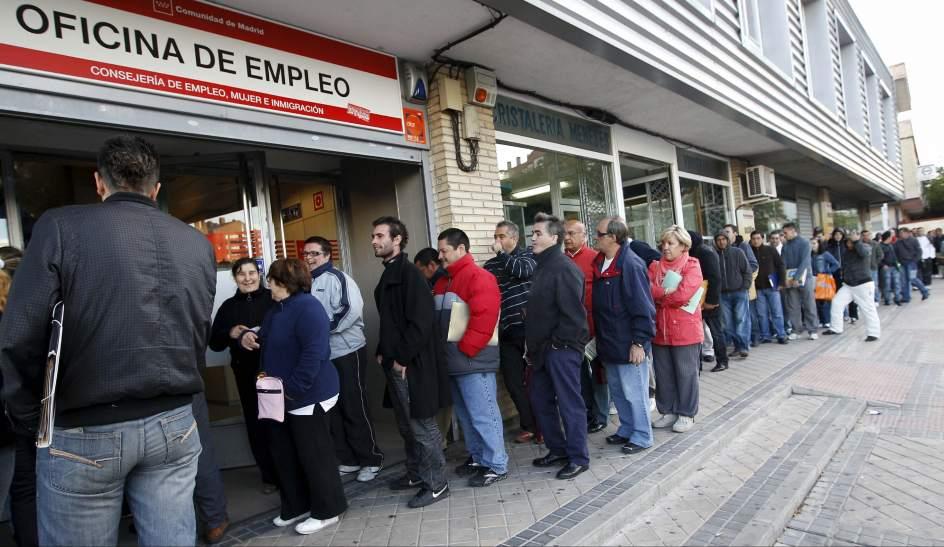 El desempleo en México disminuye al 3,5 % en agosto a tasa anual
