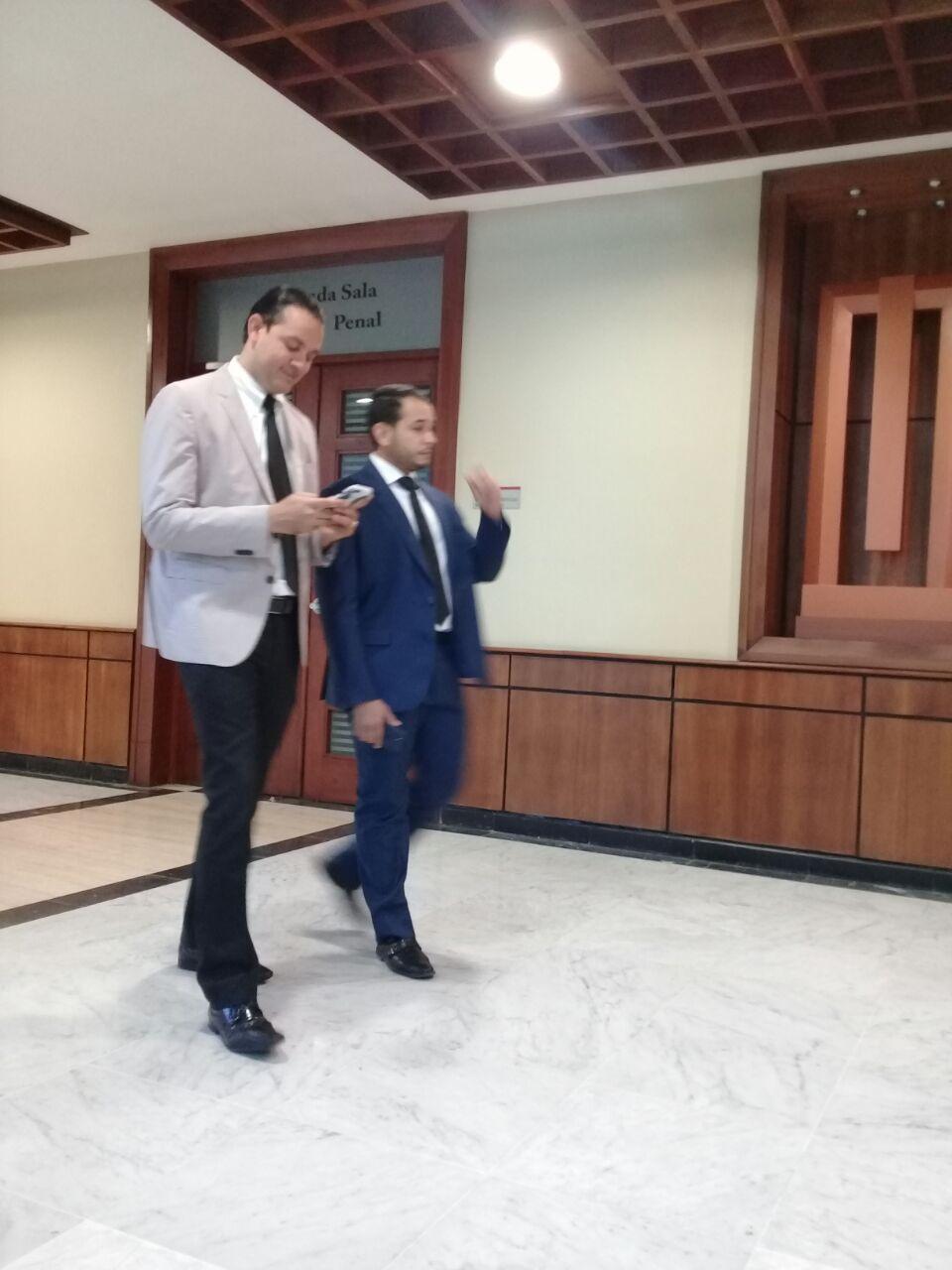Abogados de Ángel Rondón investigan si juez conocerá la audiencia de revisión este miércoles