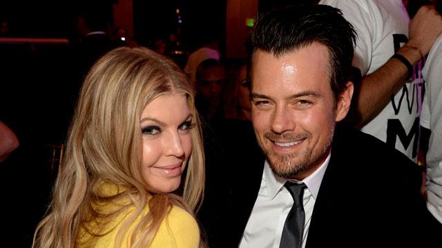 Fergie y Josh Duhamel se separan tras ocho años de matrimonio