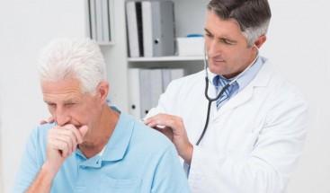 Nuevo tratamiento contra EPOC reduce 35% el riesgo de exacerbaciones graves