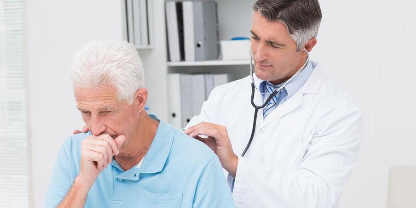 ¿Cómo reconocer la fibrosis pulmonar idiopática?