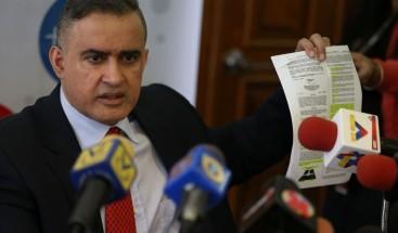 Fiscal venezolano dice que fue amenazado de muerte por investigar corrupción