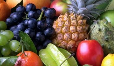 ¿Qué debes saber sobre los antioxidantes de la fruta?