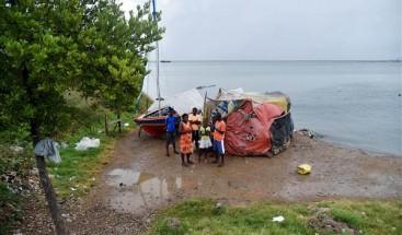 Al menos una persona desaparecida y dos heridas tras el paso de Irma en Haití