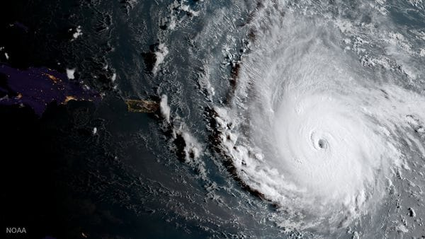 Huracán Irma costó a Cuba caída del 50 % de llegada de turistas en septiembre