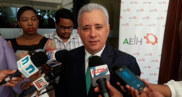 AEIH: Aún hay tiempo de que prevalezcanlos intereses del país en el Pacto Eléctrico