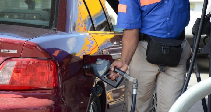 Aumentan RD$7.00 a precios de las gasolinas; Gas Natural mantiene su precio