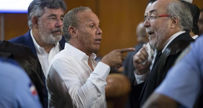 Continúan en la cárcel por trámites administrativos Ángel Rondón y Víctor Díaz Rúa