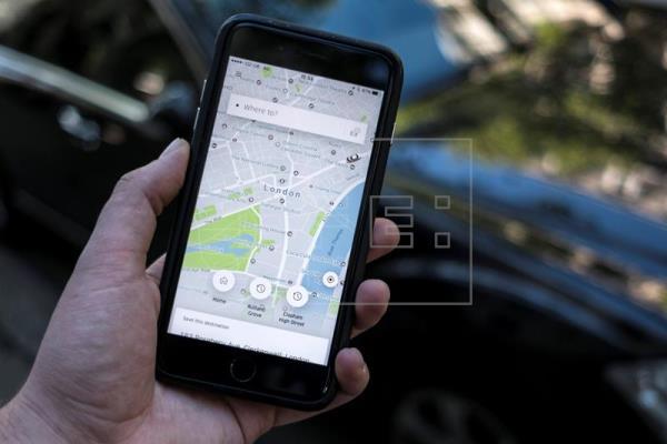 Más de 400 mil ciudadanos piden que se renueve la licencia a Uber en Londres