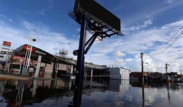 Puerto Rico espera que la llegada de ayuda mejore el caos provocado por María