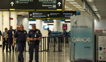 Aeropuerto de Miami estará cerrado hasta que se evalúen daños