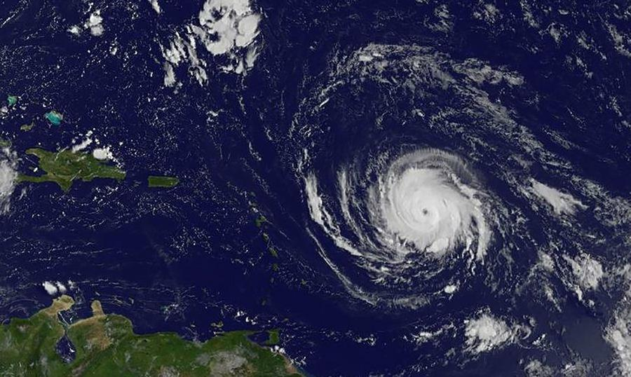 Bancos múltiples anuncian cierre de sucursales ante paso del huracán Irma
