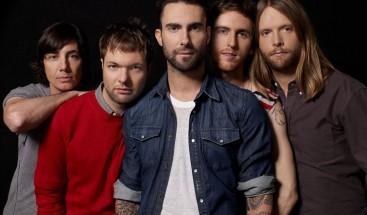 Cancelan concierto de Maroon 5 por huracán Irma