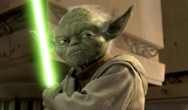 La imagen de Yoda junto al rey Faisal sale cara a los funcionarios de Arabia Saudita