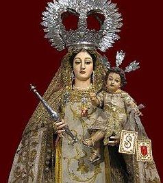Hoy se celebra el Día de la Virgen de Las Mercedes