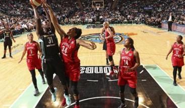NBA y Nike llevan la revolución a las canchas con los uniformes