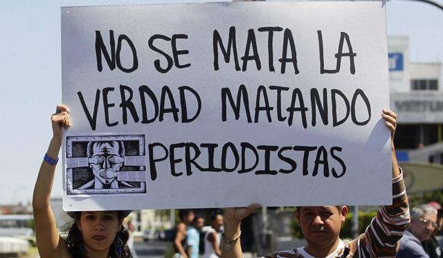 Secuestran a joven reportero en el estado mexicano de Veracruz