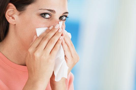 Siete aceites esenciales que te ayudan a tratar las infecciones respiratorias