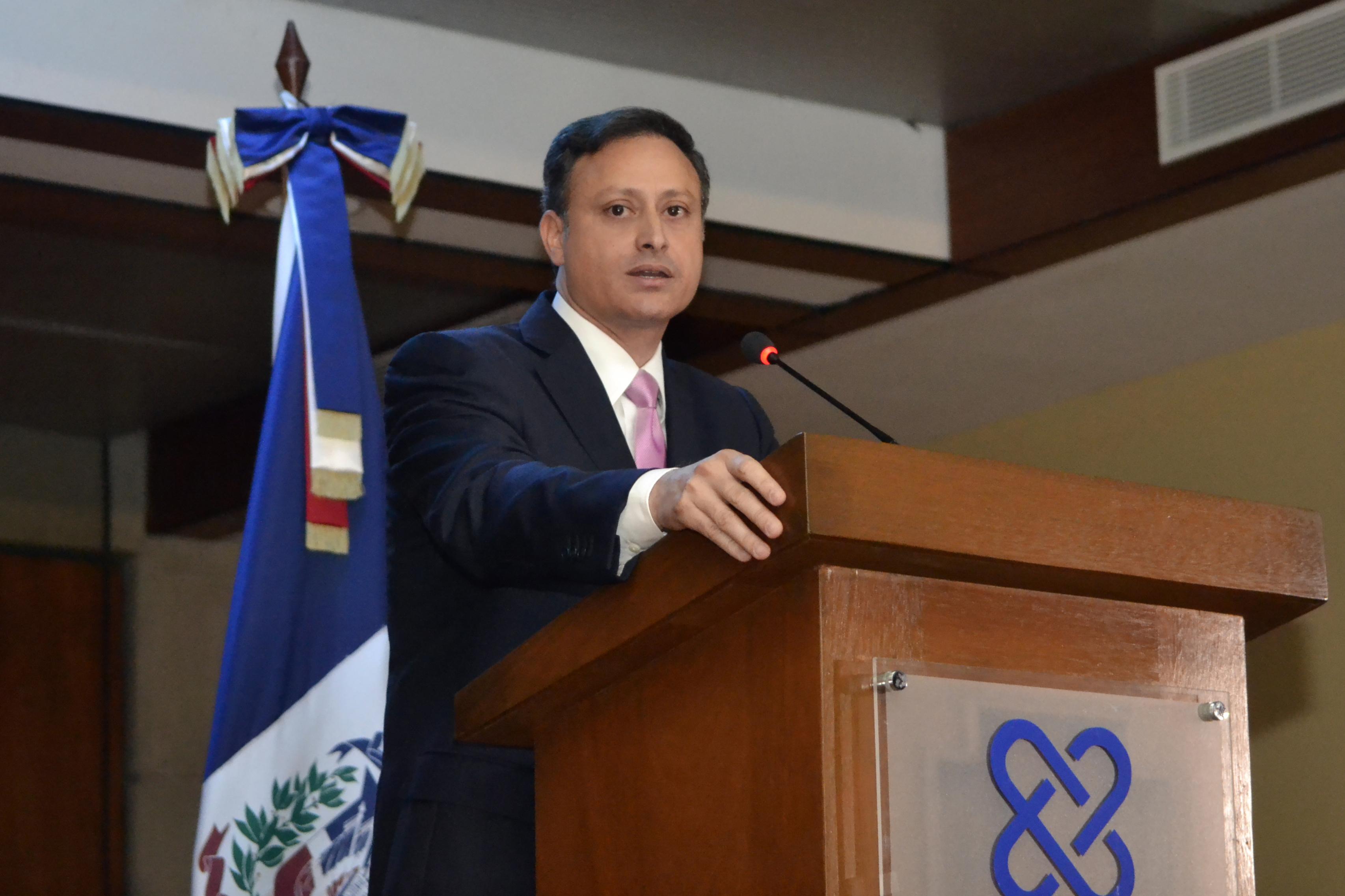Procurador califica de funesta variación de coerción a Víctor Díaz Rúa y Ángel Rondón